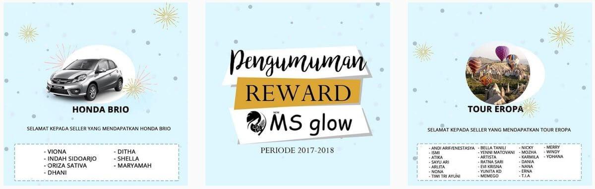 reward 2
